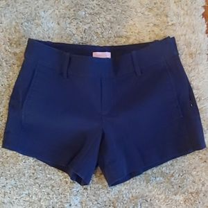 Lilly Pulitzer 🌺 Shorts size 8
